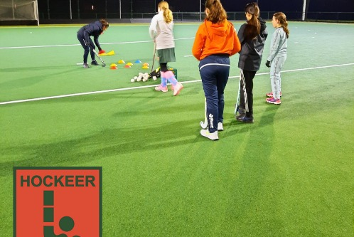 Startersgroep Hockey